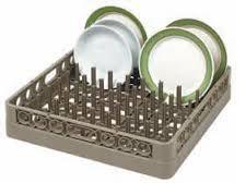 Bulaşık Makinesi Basket Tabak