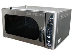 Elektirikli Konveksiyonlu Fırın SKTURMKF-4P