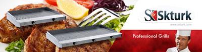 Endüstriyel mutfak ve sanayi tipi buzdolabı