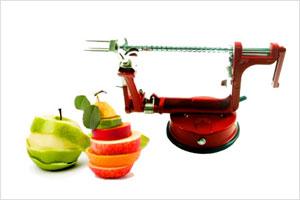 Meyve Sebze Soyma Makinası