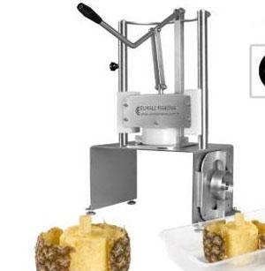 Endüstriyel Sebze Meyve İşleme Makinaları