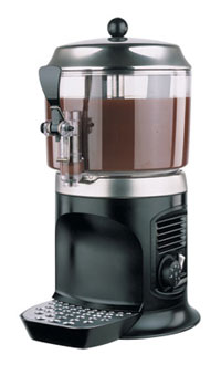 Sıcak Çikolata ve Salep Makinesi