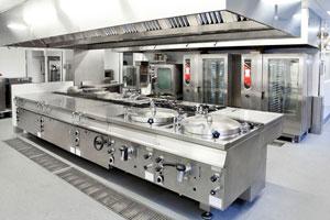 Sanayi Soğutma ve Mutfak Ekipmanları Ar-Ge