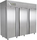 Üç Kapılı Difriz Depo Tipi Buzdolabı
