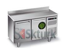 Tezgah Tipi 2 Kapılı Buzdolabı