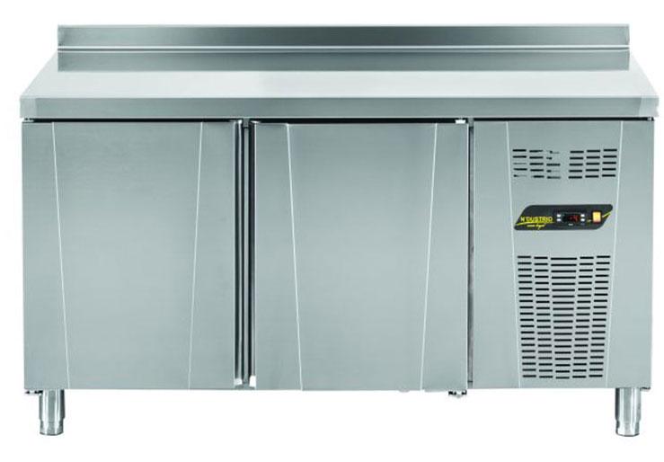 Tezgah Tipi Difriz Buzdolabı 2 Kapılı