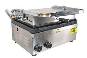 Lpg ve Doğalgazlı Tost Makinalarımız