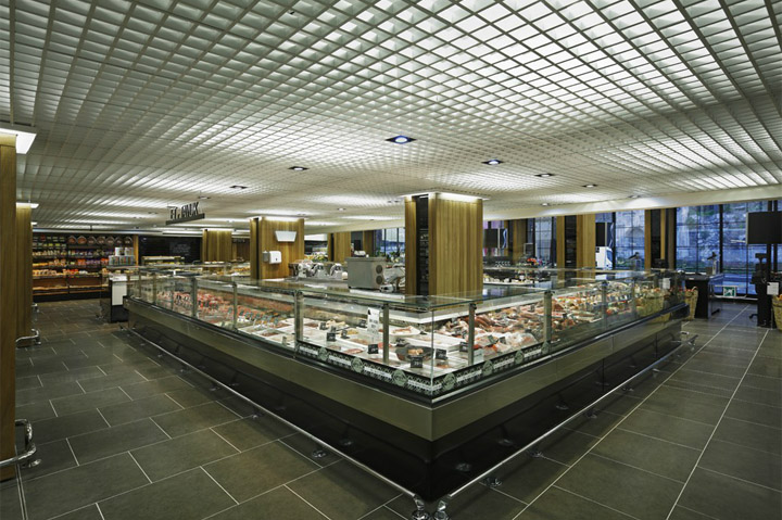 Kurucesme Macro Center Süpermarket