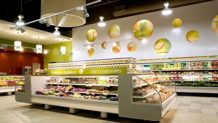 Supermercado Organik Market