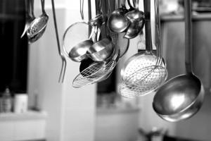 Endüstriyel Mutfak İmalatı